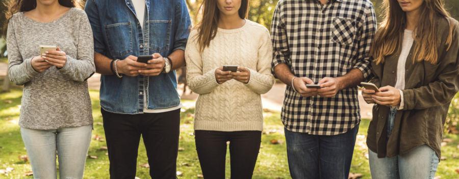 Comunicación Digital Kuatro